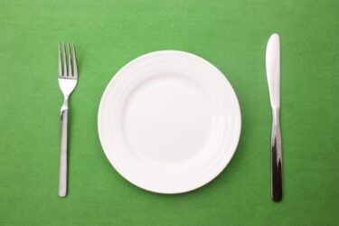 食改善は美味しいものが食べられない?