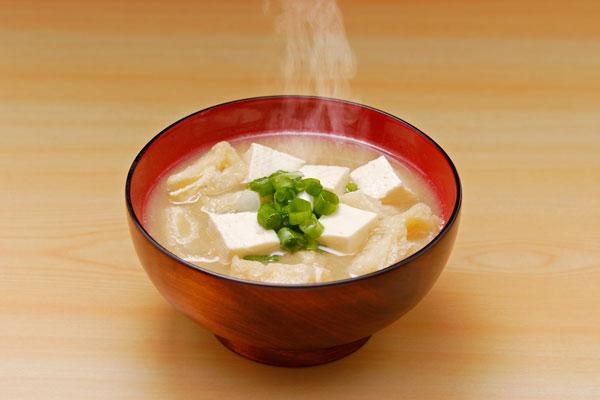 身体に良いお味噌汁を飲んで免疫力を上げよう!!