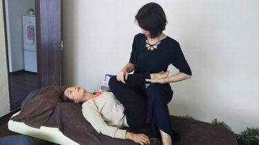 痛くない整体で身体の痛み改善!ミオンパシーお客様の声♡